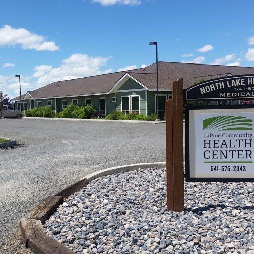 La Pine Community Health Center – Christmas Valley