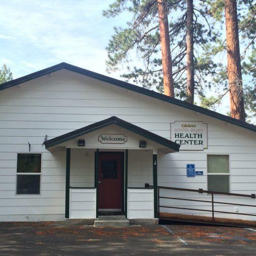 Gilchrist School Based Health Center