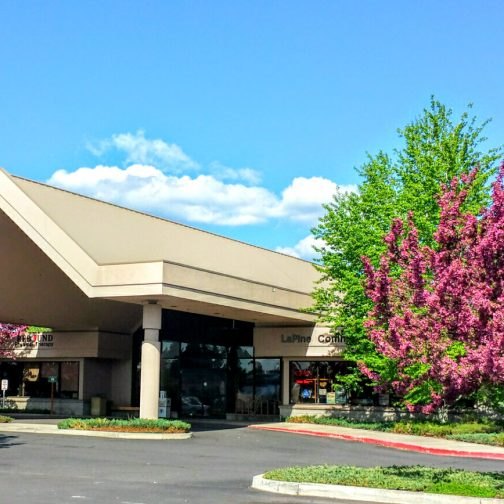 La Pine Community Health Center