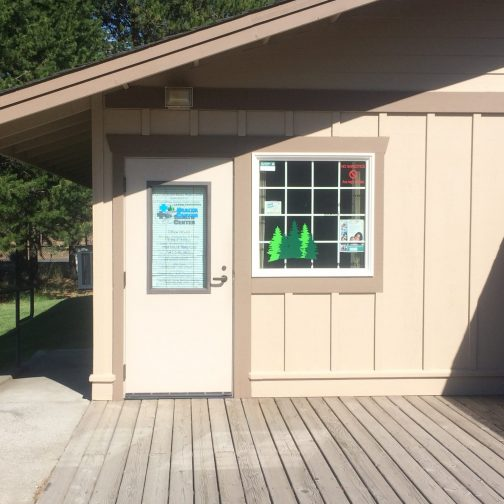 La Pine School Based Health Center