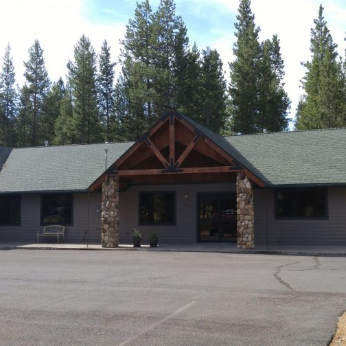 La Pine Community Health Center – Sunriver